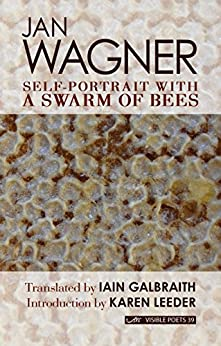Self-Portrait with a Swarm of Bees by [Wagner, Jan]