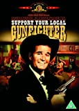 Support Your Local Gunfighter [UK Import]