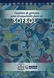 Cuaderno de Ejercicios para el Preparador Físico de Sófbol (Tapa blanda)