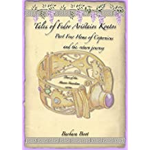 Tales of Fedor Aristaios Kontos Part Four Home of Copernicus  and the return journey: Part of the Master Guardian series (Tales of Fedor Aristaios Kontos series Book 4) (English Edition)
