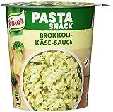 Knorr Pasta Snack Brokkoli-Käse-Sauce 1 Portion, 69 g