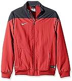 Nike Herren Jacke Squad14 Sideline Woven, University Red/Black/White, S, 588398-657