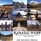 Kanada West - Die Bilder-CD-ROM: MM-Reiseführer