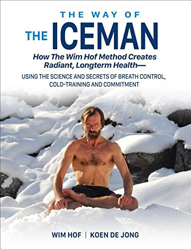 Hof, W: The Way of The Iceman