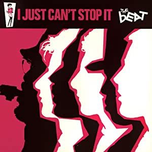 I Just Cant Stop It [Deluxe Edition]