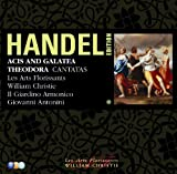 Acis and Galatea, HWV 49a, Act 1: No. 2, Chorus,