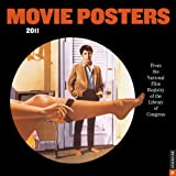 Movie Posters 2011 Wall Calendar