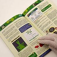 Science4you Slime brilla en la oscuridad - juguete educativo STEM de Science 4 You