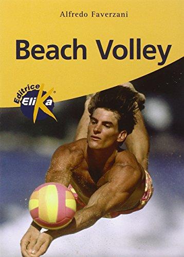 Beach volley (Sport, fitness e benessere)