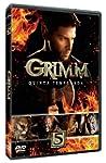 Grimm - Temporada 5 [DVD]