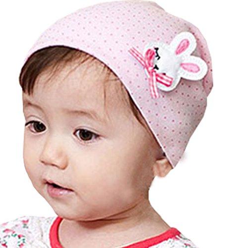 waboats-baby-kind-jungen-madchen-winter-herbst-headwear-cartoon-rabbit-hat-rosa