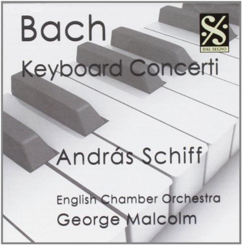 Bach Keyboard Concerti [Import USA]