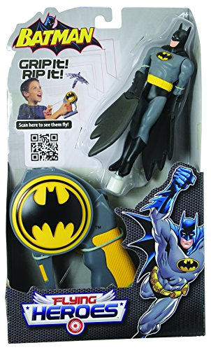 Image of Flying Heroes Batman