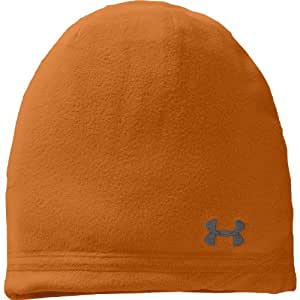 Under Armour Herren Cap BLUSTERY BEANIE, rad, OSFA