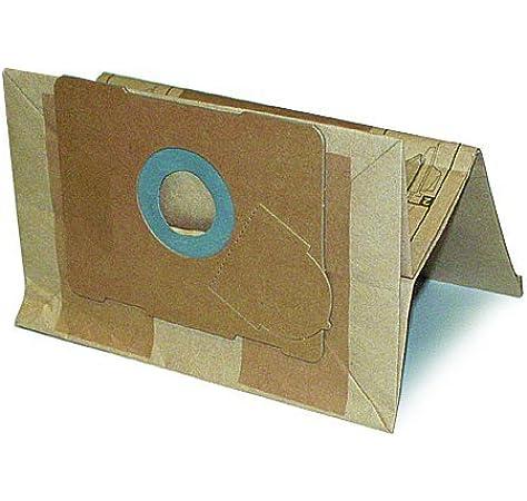 10 Filtersäcke passend für Kränzle Ventos 25 Staubsaugerbeutel Filtersack