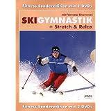 Ski Gymnastik / Stretch & Relax - 2 DVD Set