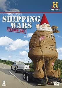 Shipping Wars Season One [DVD]