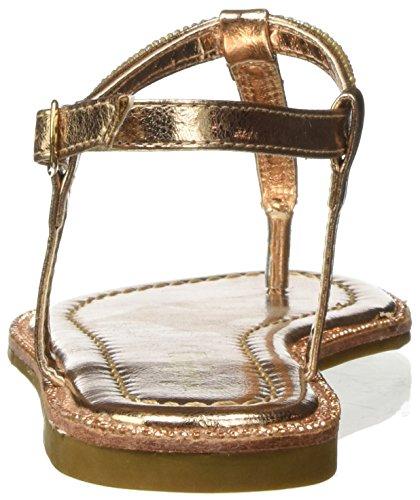 Primadonna 094908101LM, Sandali Donna Rosso Oro