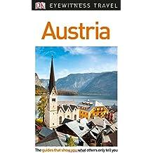 DK Eyewitness Travel Guide Austria (Eyewitness Travel Guides)
