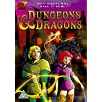 Dungeons and Dragons - Vol. 1