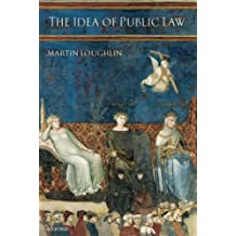 The Idea of Public Law