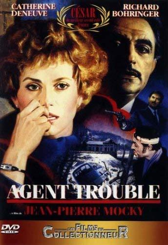 Agent trouble [FR Import]