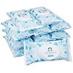 Amazon Brand -  Mama Bear Fresh Lightly Fragranced Baby Wipes