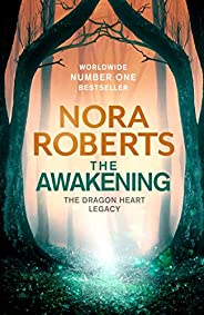 The Awakening: The Dragon Heart Legacy Book 1 (English Edition)