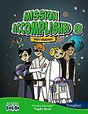 Mission Accomplished 6. (Anaya English)