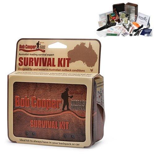 Bob Cooper kit de Survie