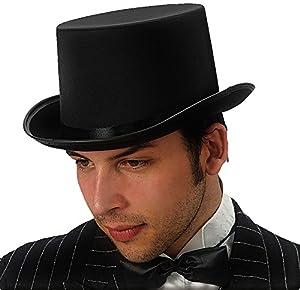 Carnival Toys - Sombrero para Disfraz de Adulto (5513)