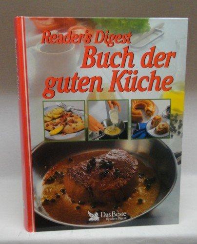 Reader´s Digest: Buch der guten Küche