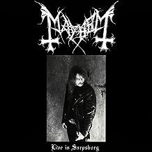 Live in Sarpsborg [Vinyl LP]