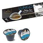 100-capsule-Caff-SanSiro-Coffee-Tea-Dream-Mix-No-1-Nespresso-compatibile