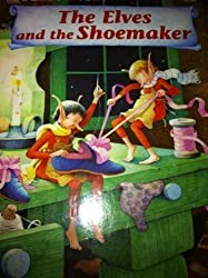 The Elves and the Shoemaker (A Little Golden Book) by Eric Suben (Retold by) (1983-08-01)