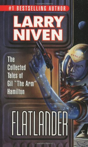 Flatlander: the Collected Tales of Gil