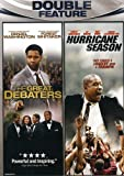 The Great Debaters / Hurricane Season [Import italien]
