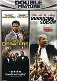 The Great Debaters/Hurricane Season [Import USA Zone 1]