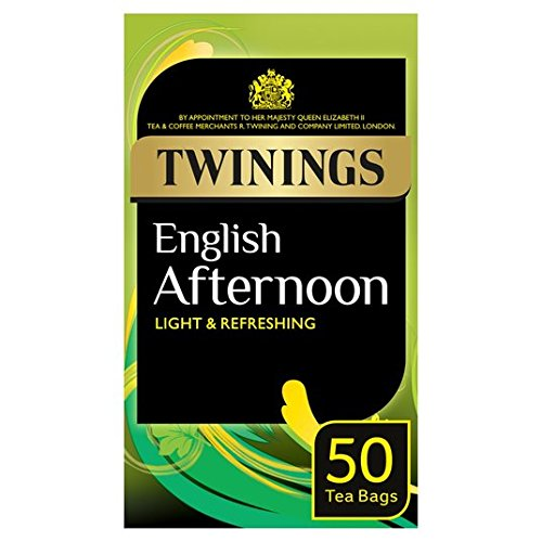 A photograph of Twinings English Afternoon