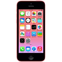Apple iPhone 5 C 16 GB LTE Smartphone Compact, Rosa