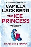 The Ice Princess (Patrik Hedstrom and Erica Falck, Book 1) (English Edition)