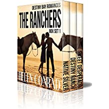The Ranchers Box Set Books 1-3 (English Edition)