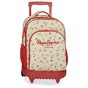 Bolsa de viaje Pepe Jeans Joseline
