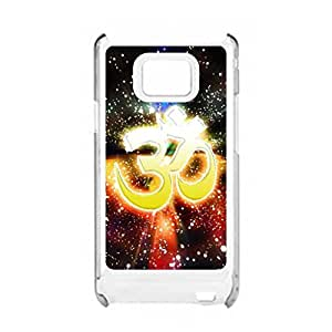 a AND b Designer Printed Mobile Back Cover / Back Case For Samsung Galaxy S2 (SG_S2_2677)