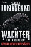 Die Wächter - Licht und Dunkelheit: Roman (Die neuen Abenteuer der Wächter, Band 1) bei Amazon kaufen
