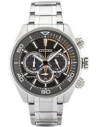 Citizen Herren-Armbanduhr CA4330-81H