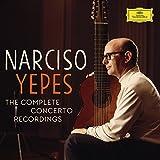 The Complete Concerto Recordings