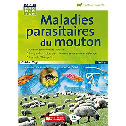 Maladies parasitaires du mouton - 4e éd.