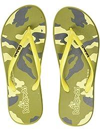 BAHAMAS Women's Bh0107l Flip-Flops