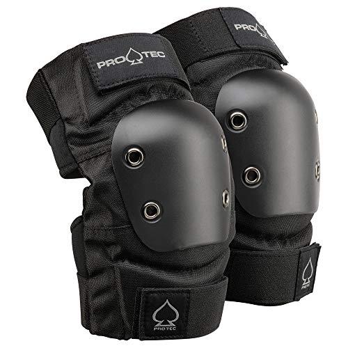 Pro-Tec Schoner Street Knee/Elbow Pad Set Black M